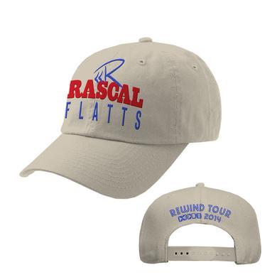 Rascal Flatts Rewind Hat