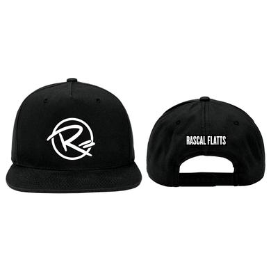 Rascal Flatts Rhythm and Roots Baseball Hat