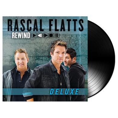 Rascal Flatts Rewind Vinyl Album