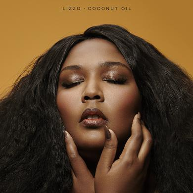 Lizzo Coconut Oil (CD)
