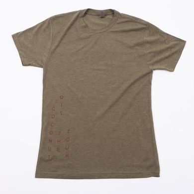 Lizzo Coconut Oil T-Shirt
