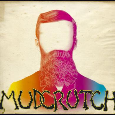 Mudcrutch CD