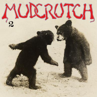 Mudcrutch 2 140g Vinyl LP