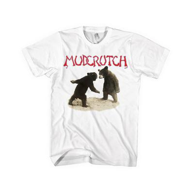 Mudcrutch Tour Date Bears T-Shirt
