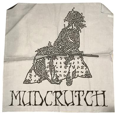 Mudcrutch Native American Bandana