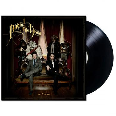Panic At The Disco Vices & Virtues (Vinyl)