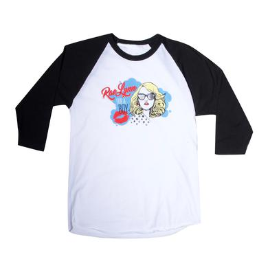 RaeLynn For A Boy Baseball Tee