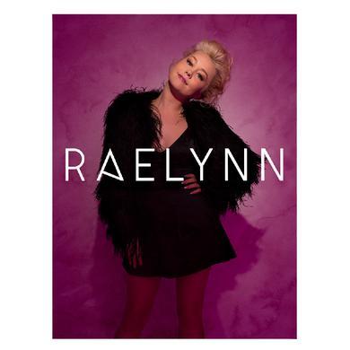RaeLynn 12x18 Poster