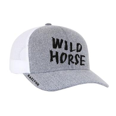 RaeLynn WildHorse Trucker Hat