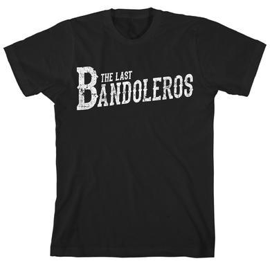 The Last Bandoleros Logo T-Shirt