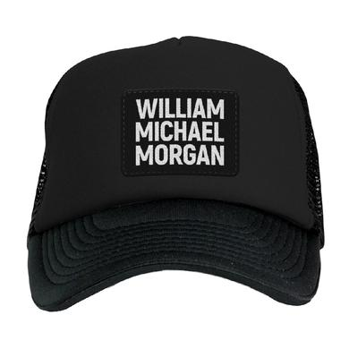 William Michael Morgan Logo Stack Hat