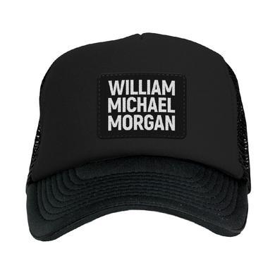 William Michael Morgan Logo Stack Hat