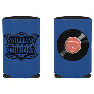 William Michael Morgan Vinyl Can Insulator