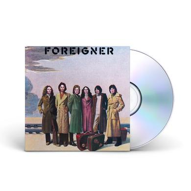 Foreigner Foreigner S/T CD