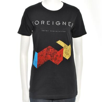 Foreigner Ladies Provocateur T-Shirt