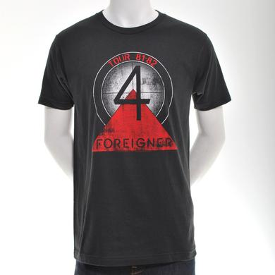 Foreigner Tour '81-'82 T-Shirt