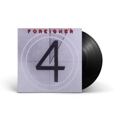 Foreigner 4 LP (Vinyl)