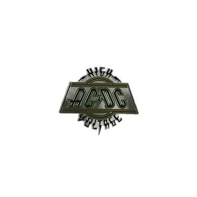 AC/DC High Voltage Die Cut Pin