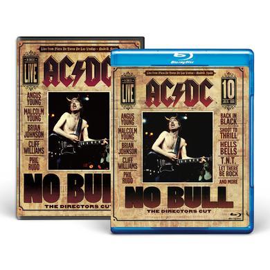 AC/DC No Bull DVD
