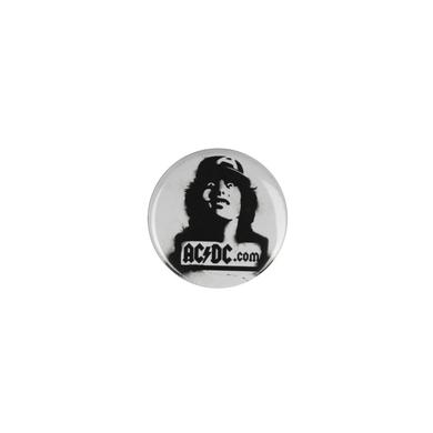AC/DC ACDC.com Button