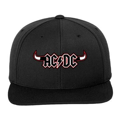 AC/DC Chicago 2016 Event Snapback Hat