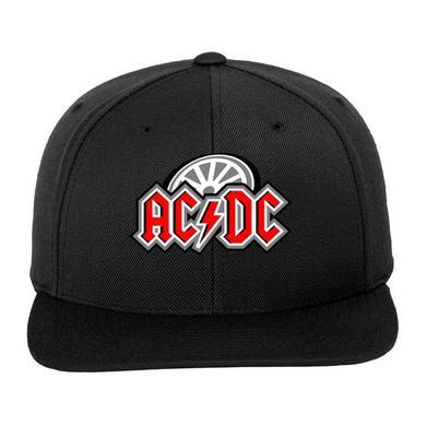 AC/DC Detroit Event Snapback Hat