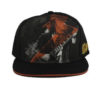 AC/DC Angus Fretboard Hat