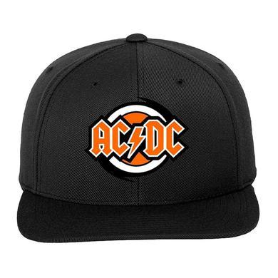AC/DC Philadelphia Event Snapback Hat