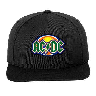 AC/DC Ft. Lauderdale Event Snapback Hat