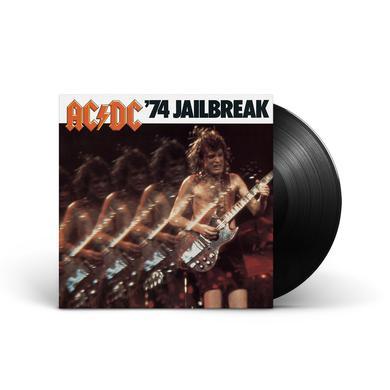 AC/DC 74 Jailbreak LP (Vinyl)