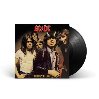 AC/DC Highway To Hell LP (Vinyl)