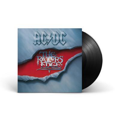 AC/DC Razor's Edge LP (Vinyl)