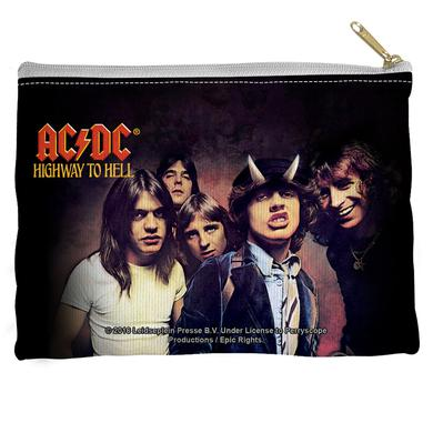 AC/DC - Highway - Accessory Pouch [12.5 X 8.5]
