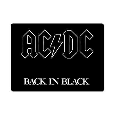 AC/DC Highway To Hell Cutting Board