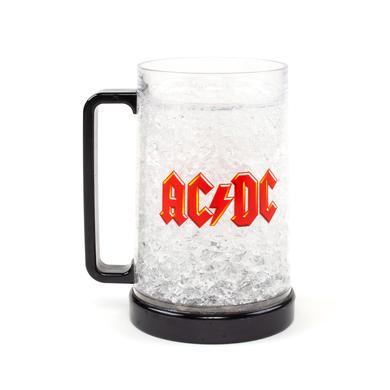AC/DC Freeze Mug