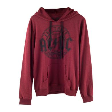 AC/DC For Those About To Rock 1981 Hoodie