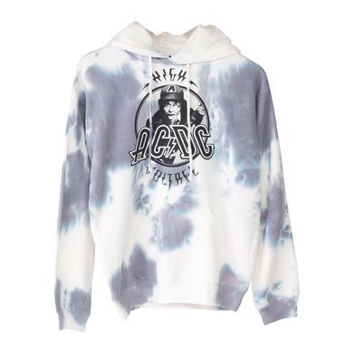AC/DC High Voltage Tie Dye Sweatshirt