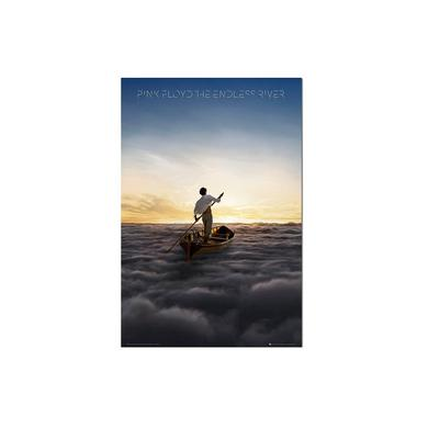Pink Floyd The Endless River Lithograph