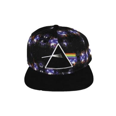 Pink Floyd Celestial Prism Hat