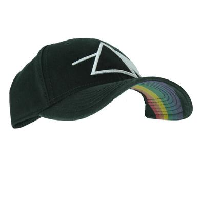 Pink Floyd TDSOTM/Prism Under Brim Hat