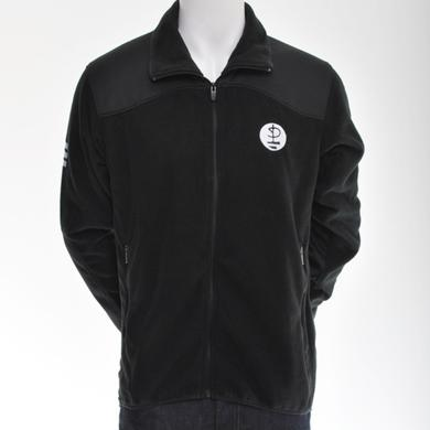 Pink Floyd Primal Wear Fleece Zip Up Jacket