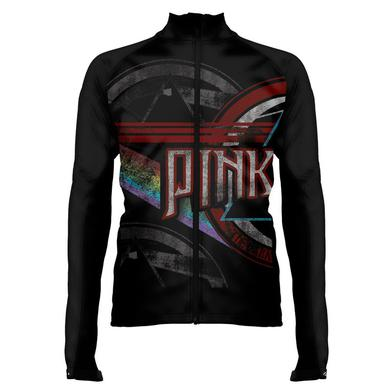 Pink Floyd All Over Fleece Jacket