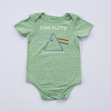 Pink Floyd TDSOTM Onesie