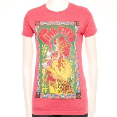 Pink Floyd Masse Tour '66 T-Shirt