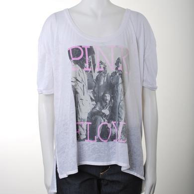Pink Floyd Women's Airmen T-Shirt