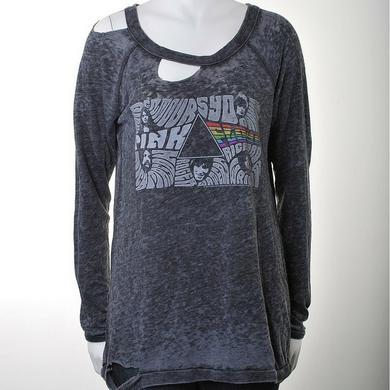 Pink Floyd Women's Butterfield Long Sleeve Shirt