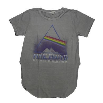 Pink Floyd Women's Lunar Rock T-Shirt