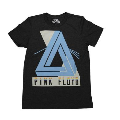 Pink Floyd Simple Geometry T-Shirt