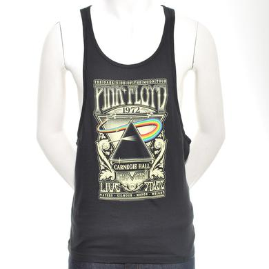 Pink Floyd Carnegie Hall '72 Tank Top