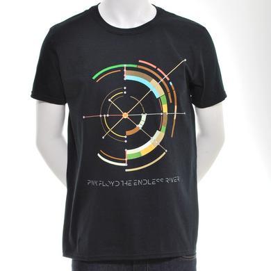 Pink Floyd Endless River Compass T-Shirt